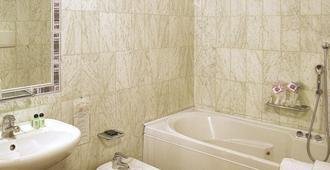 巴拿马酒店 - 佛罗伦萨 - 浴室
