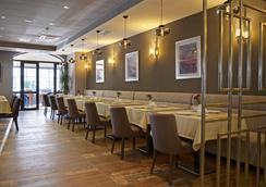 City Avenue - 第比利斯 - 餐馆