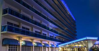 海天度假酒店 - 劳德代尔堡 - 建筑