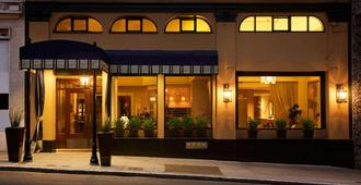 联合广场卡特赖特酒店 - 旧金山 - 建筑