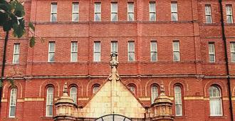 罗顿酒店 - 伯明翰 - 建筑