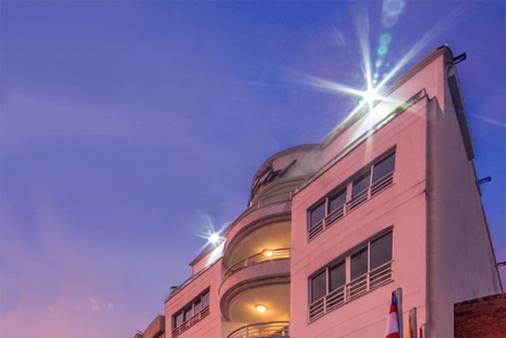 卡斯泰拉纳皇家酒店 - 卡利 - 建筑