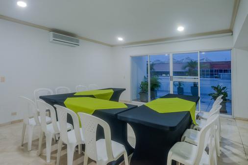 Hotel Ms Castellana Confort - 卡利 - 会议室