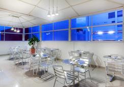 森特纳里欧顶级 MS 酒店 - 卡利 - 餐馆