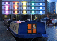 船屋酒店 - 谢菲尔德 - 建筑