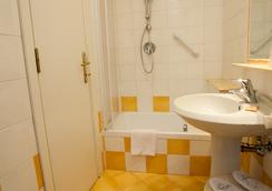 hotel paba - 罗马 - 浴室