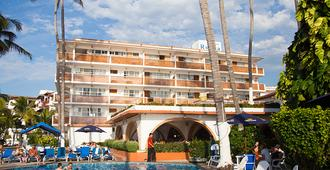 罗西塔酒店 - 巴亚尔塔港 - 建筑