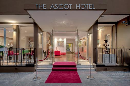 阿斯可特精品酒店 - 约翰内斯堡 - 建筑