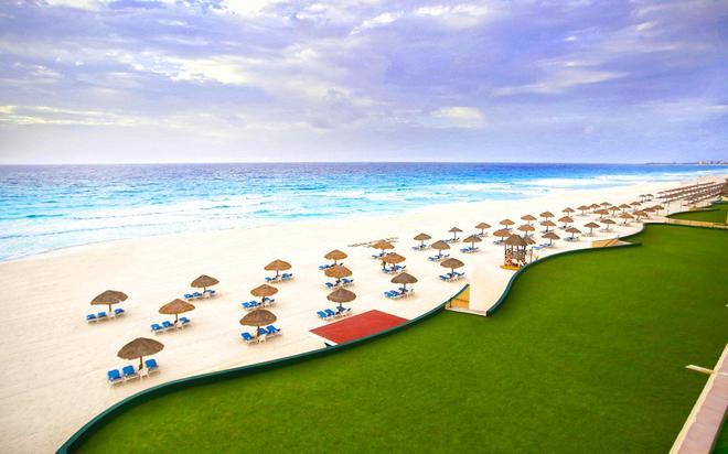 皇家加勒比酒店 - 坎昆 - 海滩