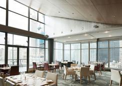 世界中心酒店 - 纽约 - 餐馆