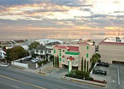 德索托海滩酒店 - 泰碧岛 - 户外景观