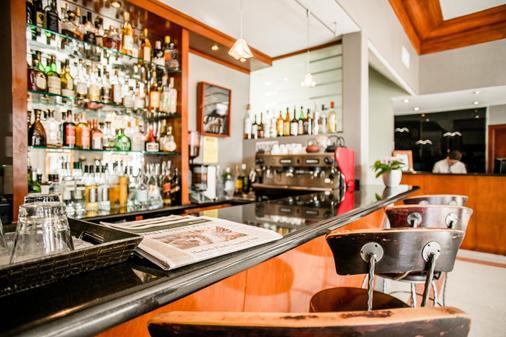 卡德特酒店 - 迈阿密海滩 - 酒吧
