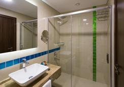 The Grand Mira Business Hotel - 伊斯坦布尔 - 浴室