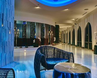 德埃斯特海岸海滩温泉度假酒店 - 维罗比奇 - 大厅
