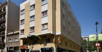 巴塞罗那中心旅馆 - 巴塞罗那 - 建筑