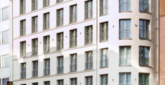 国王城市酒店 - 慕尼黑 - 建筑