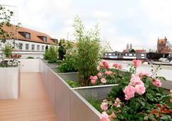 国王都市酒店 - 慕尼黑
