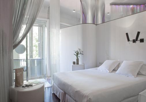 伯恩时尚简约酒店 - 巴塞罗那 - 建筑