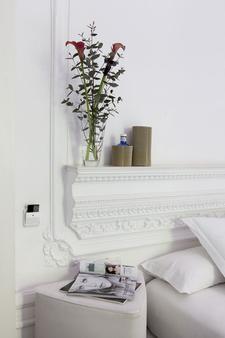 伯恩时尚简约酒店 - 巴塞罗那 - 睡房