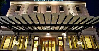 维斯康蒂皇宫豪华酒店 - 米兰 - 建筑