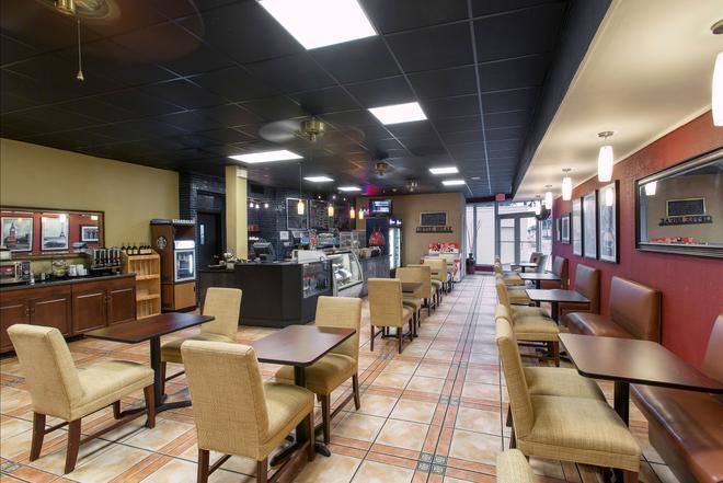迈阿密机场北戴斯酒店 - 迈阿密泉 - 餐馆