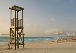 圣杜斯坎昆式豪华度假村 - 坎昆 - 海滩