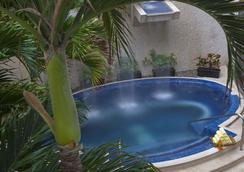 Sandos Cancun Lifestyle Resort - 坎昆 - 水疗中心