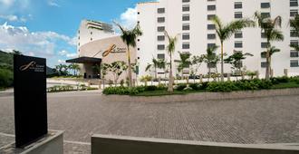 巴亚尔塔港美洲庆典仅限成人入住酒店 - 巴亚尔塔港 - 建筑
