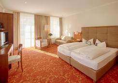 Hotel Mohren - 奥伯斯特多夫 - 睡房