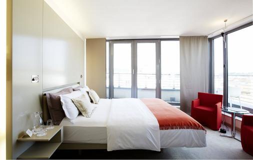 布拉格约瑟夫酒店 - 布拉格 - 睡房