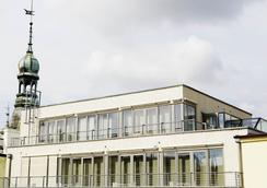 布拉格约瑟夫酒店 - 布拉格 - 建筑