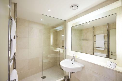 布拉格约瑟夫酒店 - 布拉格 - 浴室