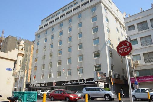 海湾明珠酒店 - 麦纳麦 - 建筑