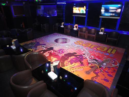 海湾明珠酒店 - 麦纳麦 - 酒吧