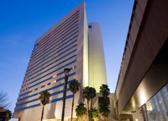 约翰内斯堡桑顿塔洲际酒店 - 桑顿 - 建筑