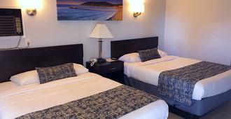 新光汽车旅馆 - 圣路易斯-奥比斯保 - 睡房
