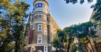 孟买格兰德酒店 - 孟买 - 建筑