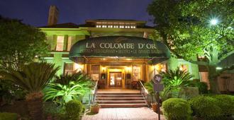 拉克罗贝奥尔酒店 - 休斯顿 - 建筑