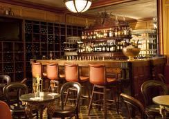 拉克罗贝奥尔酒店 - 休斯顿 - 酒吧