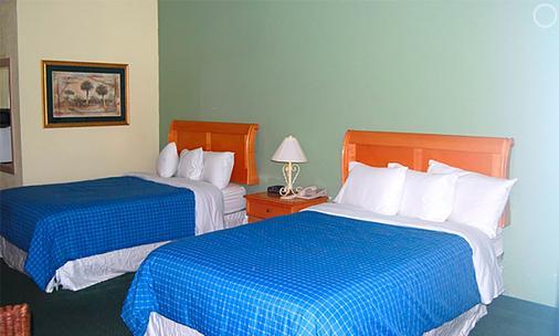 好莱坞之门酒店 - 好莱坞 - 睡房