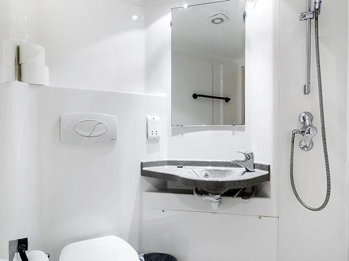 都铎法院酒店 - 伦敦 - 浴室
