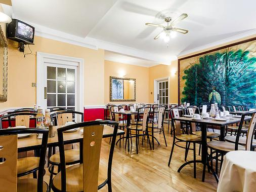 都铎法院酒店 - 伦敦 - 餐馆