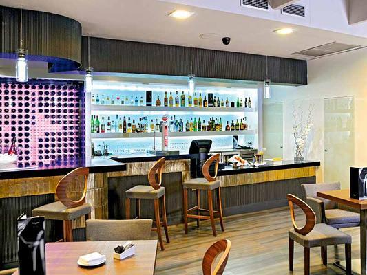 鲁纳德格拉纳达服务大酒店 - 格拉纳达 - 酒吧