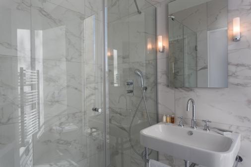 优雅女爵夫人酒店 - 巴黎 - 浴室