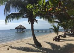玛雅海滩酒店 - 珀拉什奇亚 - 海滩