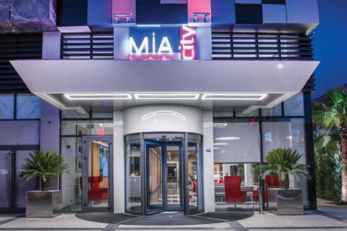 米亚城市酒店 - 伊兹密尔 - 建筑