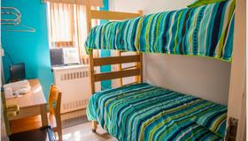 范德堡基督教青年旅舍 - 纽约 - 睡房