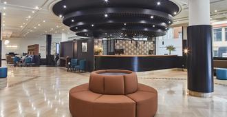 因多图西尔肯酒店 - 毕尔巴鄂 - 大厅