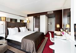WestCord Fashion Hotel Amsterdam - 阿姆斯特丹 - 睡房