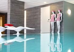 WestCord Fashion Hotel Amsterdam - 阿姆斯特丹 - 游泳池